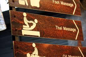 タイの古式マッサージを受けたらチップが必要