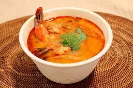世界三大スープの一つ、絶品「トムヤムクン」