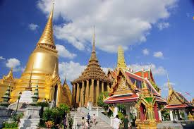 バンコクで一番人気のお寺ワット・プラケオ