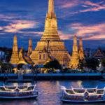 タイ人が必ず奨めるバンコクの鉄板観光スポット8つ