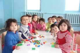 ウズベキスタン (途上国) の幼児教育問題を思う
