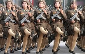 残忍極まりない北朝鮮の公開処刑と見えてきたほころび