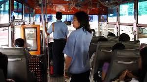 バンコクのバスの乗り方・注意事項