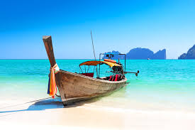 夏休みのタイ旅行はビーチがオススメ