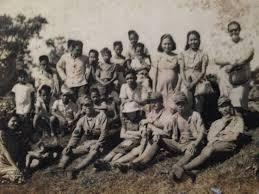 戦時下のバリ島と日本の深ーい関係