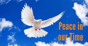世界平和を実現するための方法