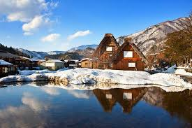 アジアで人気の観光地北海道
