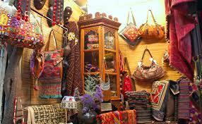 タイで楽しくお買い物するコツ