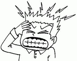 サナダ虫が引き起こす頭痛