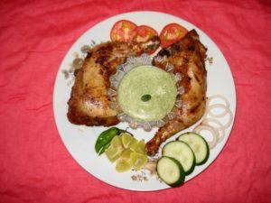 パキスタン料理といえばこれ!チキンテッカ