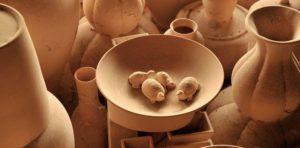 タイ旅行のお土産に最適な陶器