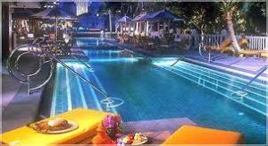 バンコク旅行は五つ星の高級リゾートホテル、ペニンシェラに宿泊