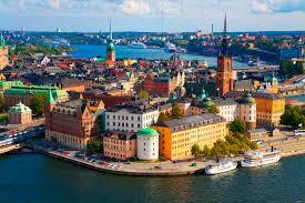 高福祉・高成長の国デンマークと特徴