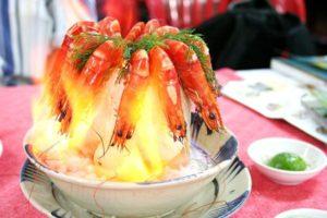 ホーチミンで味わうベトナム料理