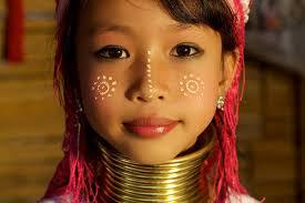 タイのチェンマイ観光ガイド ⑨ 首長族を訪ねる旅