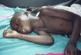 アフリカ睡眠病という危険な感染症