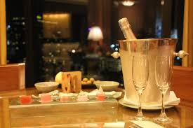 カップルにオススメ!ペニンシェラホテルのロマンチックな夜