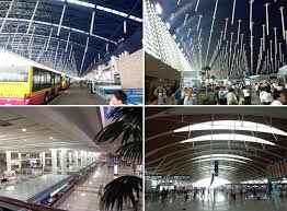 上海の浦東国際空港から市内までの交通アクセス