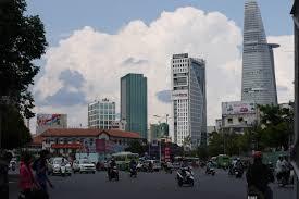 ベトナムホーチミンの基本情報
