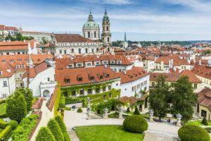 プラハのオススメ人気観光名所