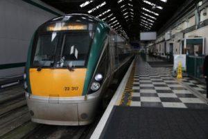 アイルランドの鉄道