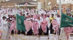 サウジアラビアにも存在する刑罰「不敬罪」
