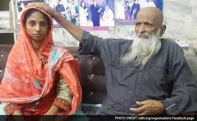 不思議の国インド!十数年ぶりに迷子から生還した身体障害女性、実は…
