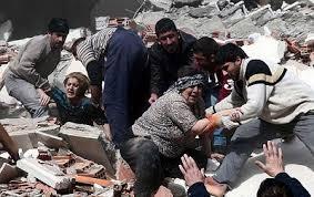 トルコ東部地震では意図的に救助が遅れている