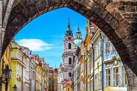 チェコ・プラハ旅行で中世ヨーロッパ「おとぎ話」の世界へタイムスリップ