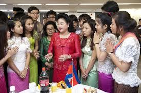 汚職まみれと噂されるマレーシアの首相夫人ロスマ