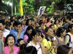 世界一国民に愛されたタイのプミポン国王