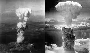 被爆地広島長崎から世界平和、核兵器廃絶を訴えよう