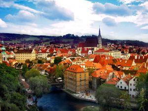 チェコ旅行で大人気!オススメのお土産まとめ