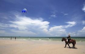 タイのあまり知られていないリゾート地ホアヒン