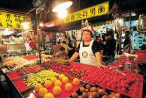 台湾のおすすめ観光地とグルメ