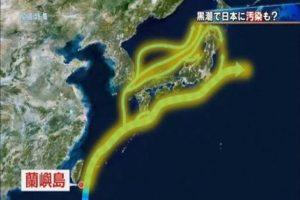 場合によっては日本全土への影響も...