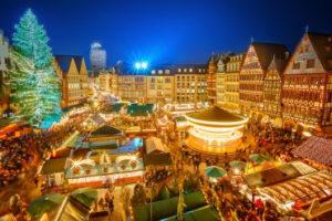 ウィーンのクリスマスイベント見所人気観光ガイド