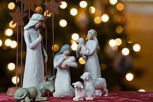 世界と日本のクリスマスの違い