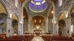 アイルランドゴールウェイの世界一美しい大聖堂