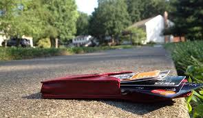 海外でクレジットカードを紛失した時の対処法