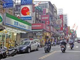 日本人留学生、台湾で盗撮し逮捕