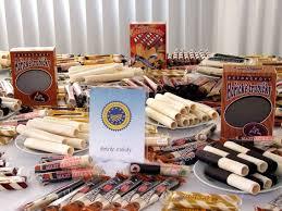 安くて高級感のあるチェコの人気チョコレート土産
