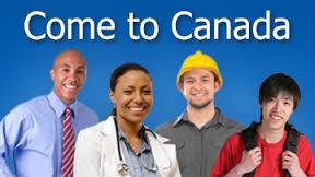 海外の移住永住人気ランキング第1位はカナダ