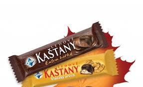 安くて美味しいチェコのチョコレートはお土産に人気