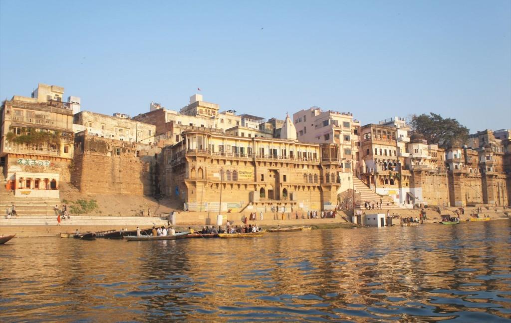 ヒンドゥー教徒の聖地「バラナシ」の基本情報