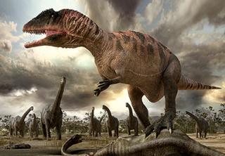 タイ・バンコク「恐竜テーマパーク」の魅力は…