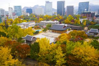 韓国ソウルでマイホーム購入は夢のまた夢