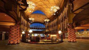 香港ディズニーの人気ホテルの特徴と料金