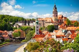 チェコの「世界遺産ベスト9」巡りの旅