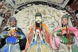 三国志の聖地「四川省」に行こう!成都 & 白帝城の旅